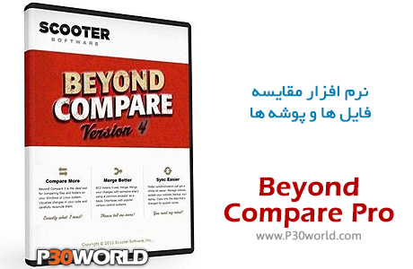 دانلود Scooter Beyond Compare