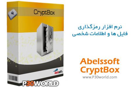 دانلود Abelssoft CryptBox
