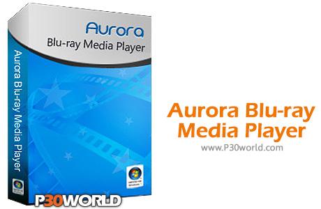 دانلود Aurora Blu-ray Media Player