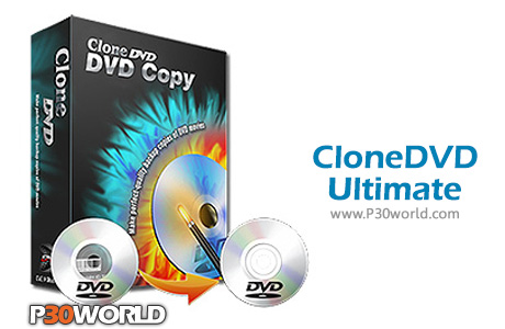 دانلود CloneDVD 7 Ultimate