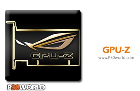 دانلود GPU-Z