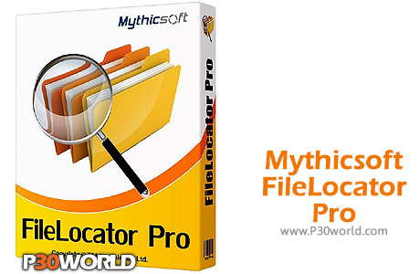 دانلود FileLocator Pro