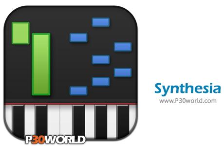 دانلود Synthesia v10.4.4395 – نرم افزار آموزش و یادگیری پیانو