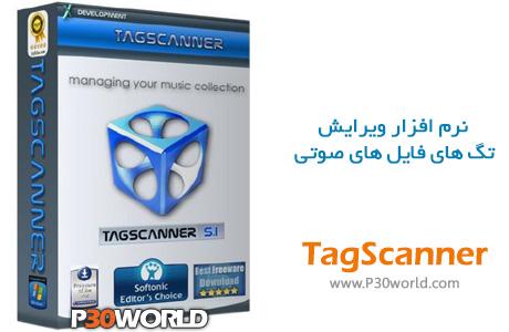 دانلود TagScanner