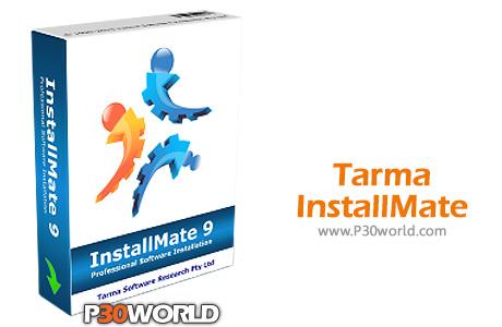 دانلود Tarma InstallMate