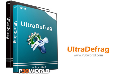 دانلود UltraDefrag Enterprise / Standard