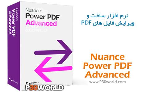 دانلود Nuance Power PDF Advanced
