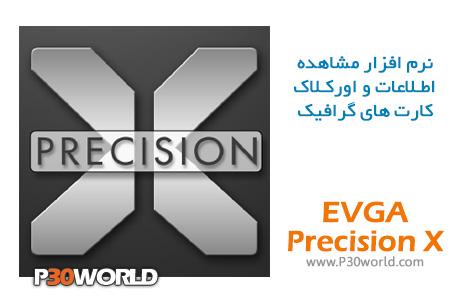 دانلود EVGA Precision