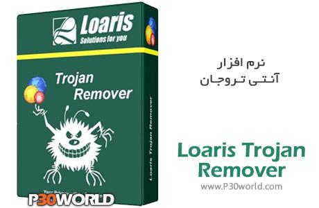 دانلود Loaris Trojan Remover