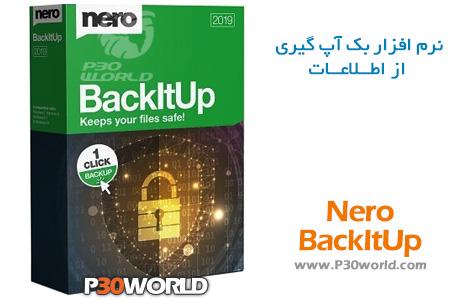 دانلود Nero BackItUp