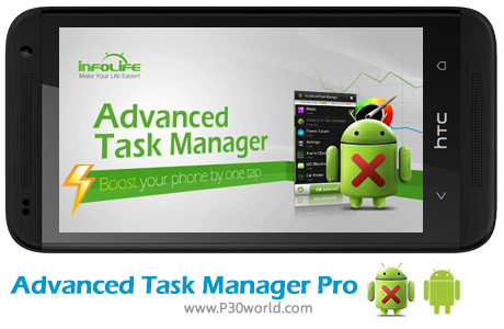 دانلود Advanced Task Manager Pro