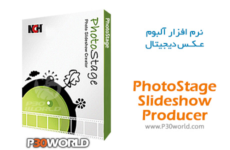 دانلود NCH PhotoStage Slideshow Producer Professional