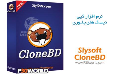 دانلود Slysoft CloneBD