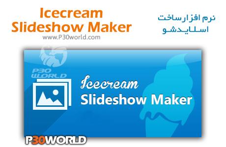 دانلود Icecream Slideshow Maker Pro