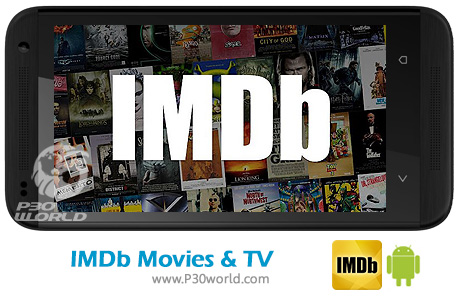 دانلود IMDb Movies &TV