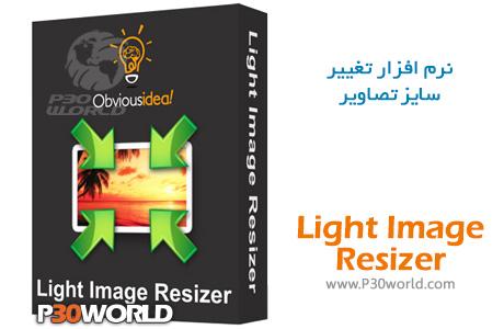 دانلود Light Image Resizer