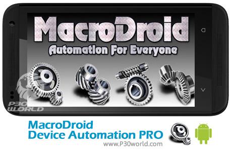 دانلود MacroDroid
