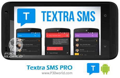 دانلود Textra SMS PRO