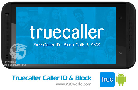 دانلود Truecaller Caller ID Block