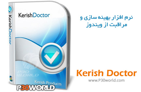 دانلود Kerish Doctor