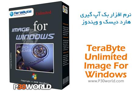 دانلود TeraByte Drive Image Backup & Restore Suite 3.22 – نرم افزار بک آپ گیری هارد دیسک و ویندوز