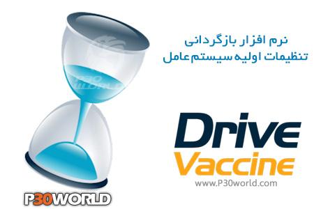 دانلود Drive Vaccine PC Restore Plus 10.5 Build 2701484045 نرم افزار فریز کردن ویندوز و جلوگیری از تغییرات در آن
