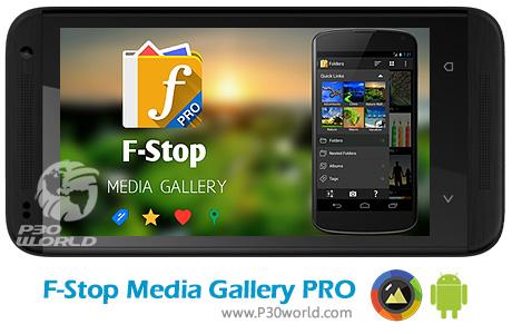 دانلود F-Stop Gallery