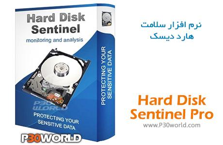 دانلود Hard Disk Sentinel Pro
