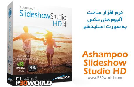 دانلود Ashampoo Slideshow Studio HD