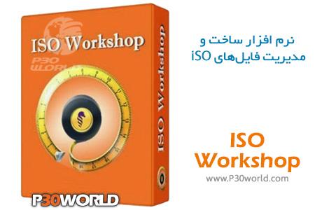 دانلود ISO Workshop