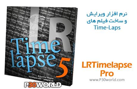 دانلود LRTimelapse Pro