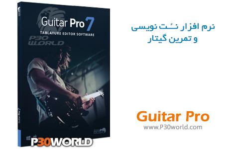 دانلود Guitar Pro