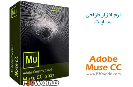 دانلود Adobe Muse CC