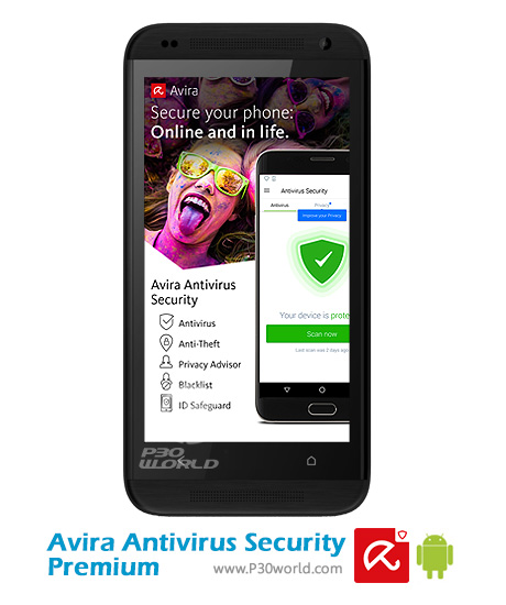 دانلود Avira Antivirus Security Premium