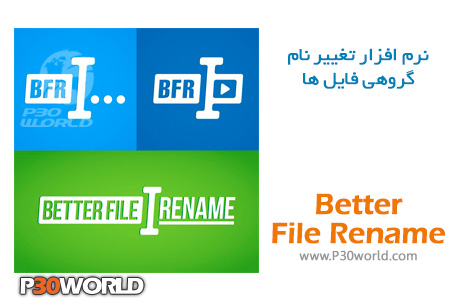 دانلود Better File Rename
