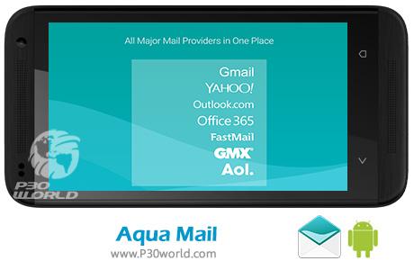 دانلود Aqua Mail Pro