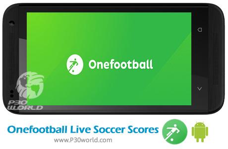 دانلود Onefootball - Soccer Scores