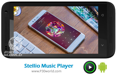 دانلود Stellio Player