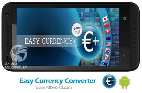 دانلود Easy Currency Converter Pro