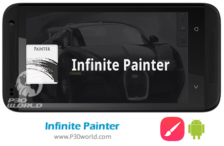 دانلود Infinite Painter