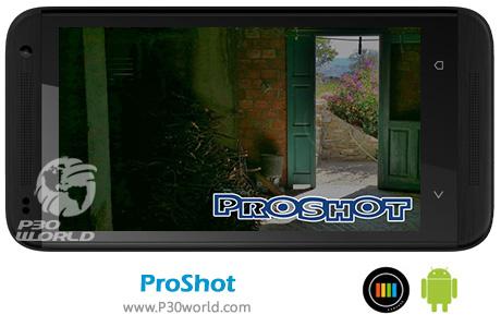دانلود ProShot