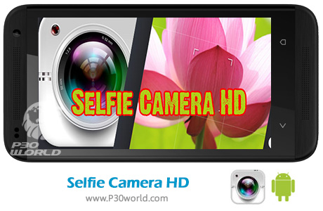 دانلود Selfie Camera HD