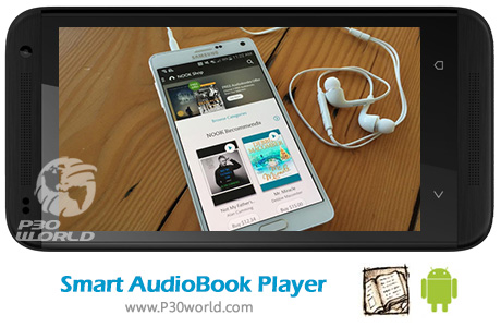 دانلود Smart AudioBook Player