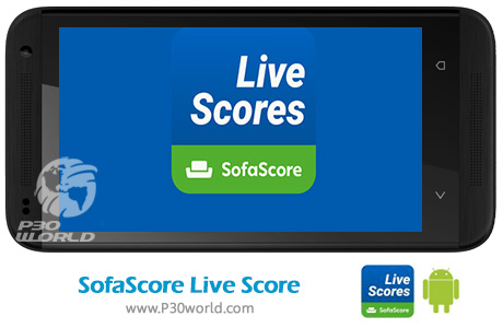 دانلود SofaScore Live Score
