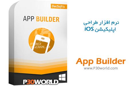 دانلود App Builder