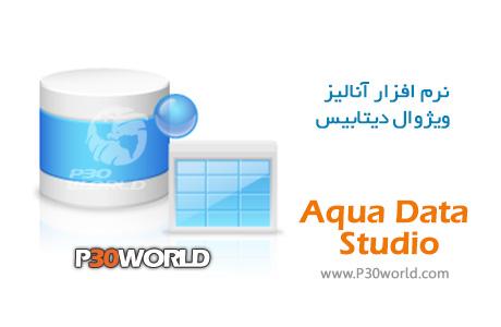 دانلود Aqua Data Studio