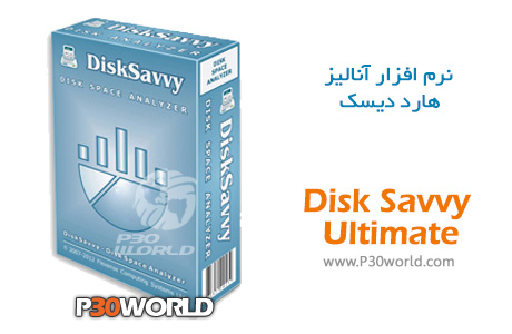 دانلود Disk Savvy Ultimate