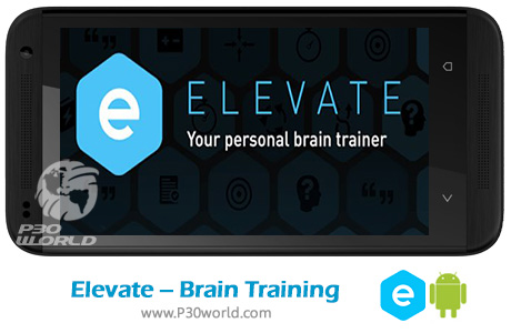 دانلود Elevate - Brain Training Games