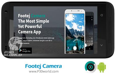 دانلود Footej Camera