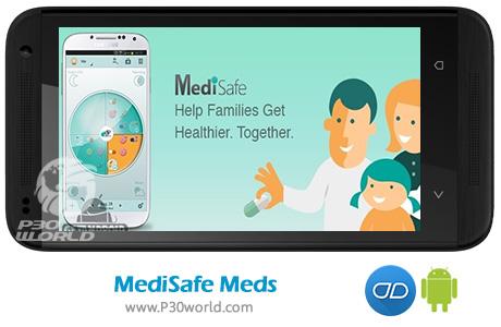 دانلود MediSafe Meds & Pill Reminder 7.55.05663